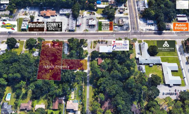 1936 Lane Ave S, Jacksonville, FL 32210 (MLS #981753) :: EXIT Real Estate Gallery