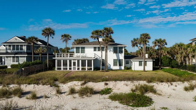 401 Ponte Vedra Blvd, Ponte Vedra Beach, FL 32082 (MLS #981842) :: Ponte Vedra Club Realty | Kathleen Floryan