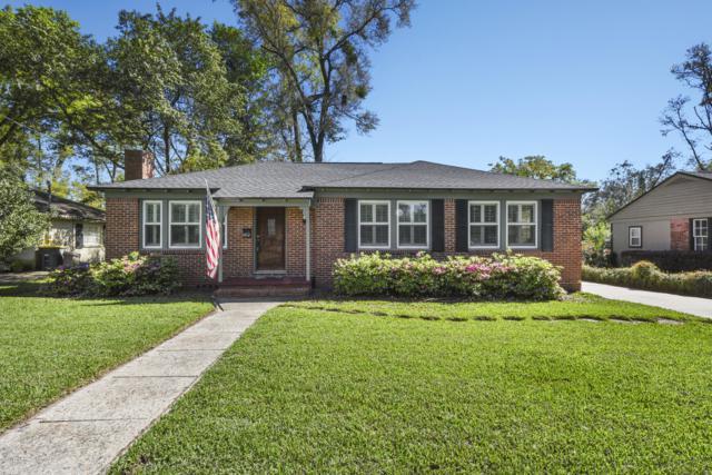 1612 Peachtree Cir S, Jacksonville, FL 32207 (MLS #981879) :: EXIT Real Estate Gallery