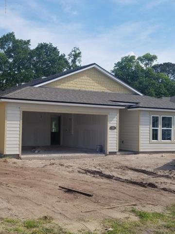 150 Trianna Dr, St Augustine, FL 32086 (MLS #981927) :: Florida Homes Realty & Mortgage