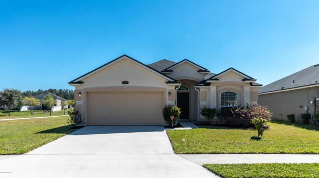 588 Glendale Ln, Orange Park, FL 32065 (MLS #982005) :: The Hanley Home Team