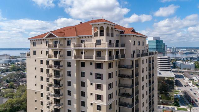 1478 Riverplace Blvd #2104, Jacksonville, FL 32207 (MLS #982015) :: EXIT Real Estate Gallery