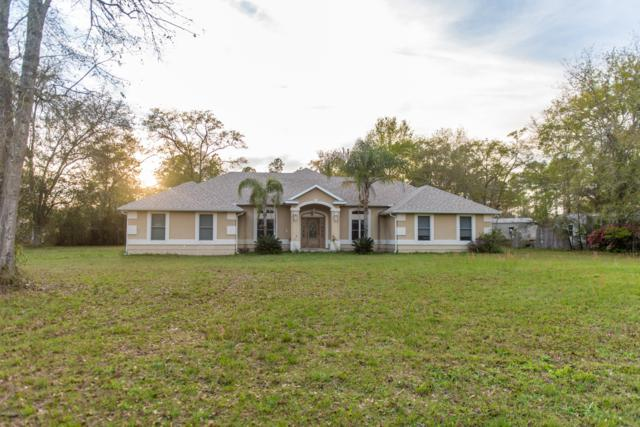 14410 Wildcat Aly, Glen St. Mary, FL 32040 (MLS #982027) :: EXIT Real Estate Gallery