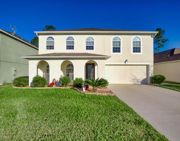 65043 Lagoon Forest Dr, Yulee, FL 32097 (MLS #982056) :: Florida Homes Realty & Mortgage