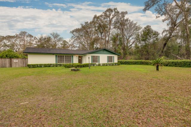 3802 Floyd Rd, GREEN COVE SPRINGS, FL 32043 (MLS #982235) :: Berkshire Hathaway HomeServices Chaplin Williams Realty