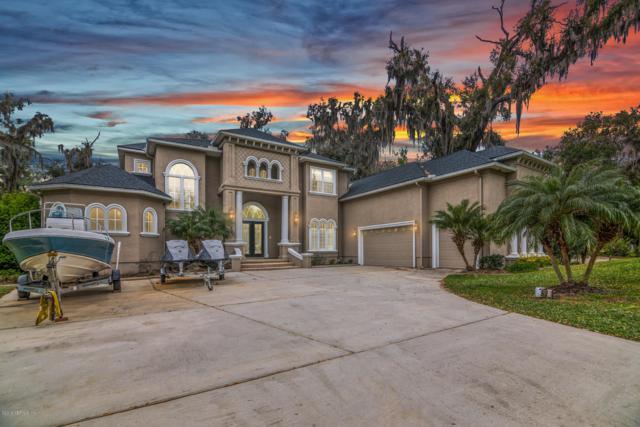 5425 Riverwood Rd N, St Augustine, FL 32092 (MLS #982243) :: Florida Homes Realty & Mortgage