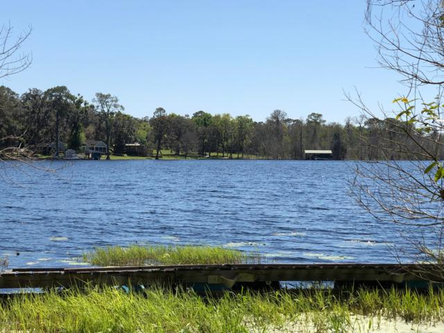143 Shoreside Way, Melrose, FL 32640 (MLS #982259) :: 97Park