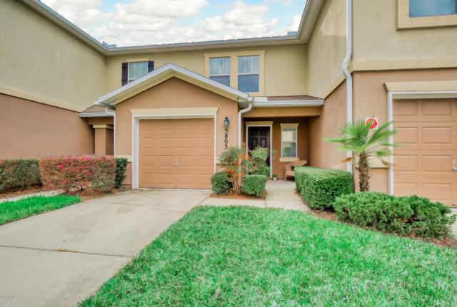 1500 Calming Water Dr #5805, Fleming Island, FL 32003 (MLS #982288) :: Florida Homes Realty & Mortgage