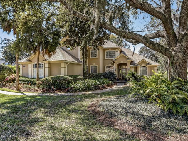 112 South Bend Dr, Ponte Vedra Beach, FL 32082 (MLS #982325) :: Florida Homes Realty & Mortgage