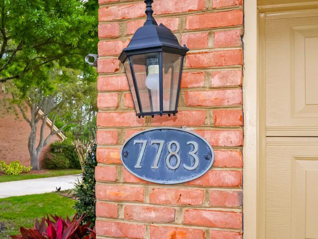 7783 Deerwood Point Pl #101, Jacksonville, FL 32256 (MLS #982329) :: The Hanley Home Team