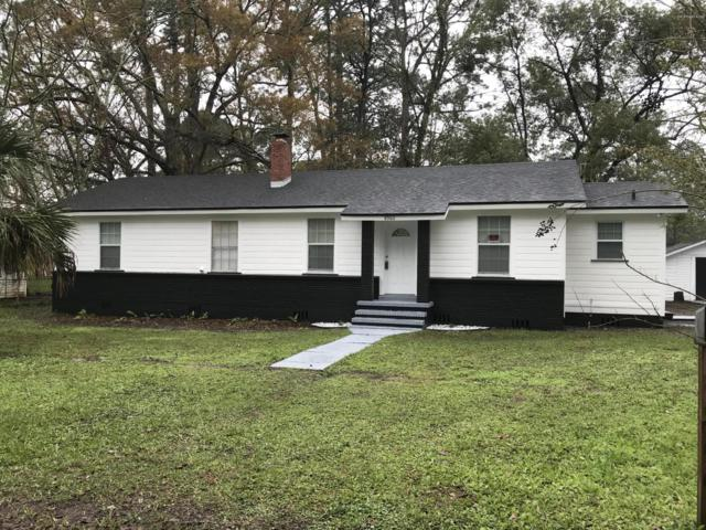8960 2ND Ave, Jacksonville, FL 32208 (MLS #982352) :: EXIT Real Estate Gallery
