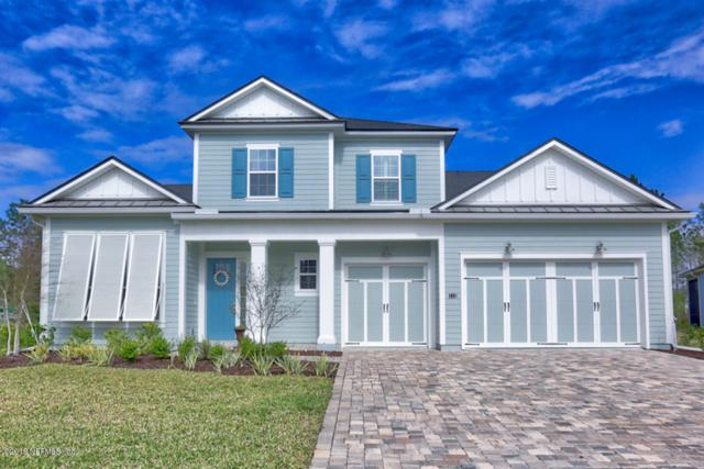 113 Dock House Rd, St Johns, FL 32259 (MLS #982364) :: EXIT Real Estate Gallery