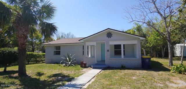417 S 11TH St, Fernandina Beach, FL 32034 (MLS #982380) :: Berkshire Hathaway HomeServices Chaplin Williams Realty