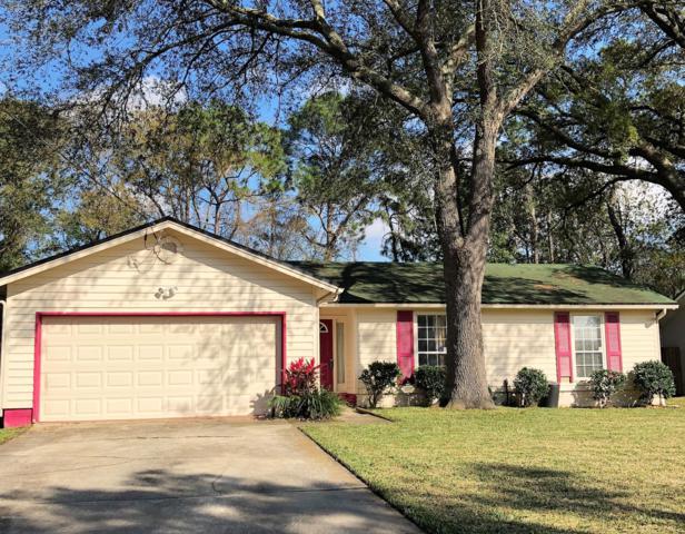 3111 Snapper St, Jacksonville, FL 32246 (MLS #982445) :: The Hanley Home Team