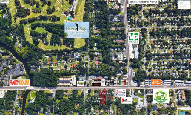 1936 Lane Ave S, Jacksonville, FL 32210 (MLS #982453) :: Crest Realty