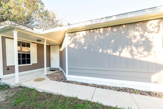 879 Majestic Cypress Dr N, Jacksonville, FL 32233 (MLS #982466) :: EXIT Real Estate Gallery