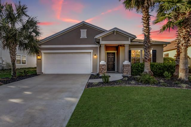 122 Mission Trace Dr, St Augustine, FL 32084 (MLS #982489) :: EXIT Real Estate Gallery