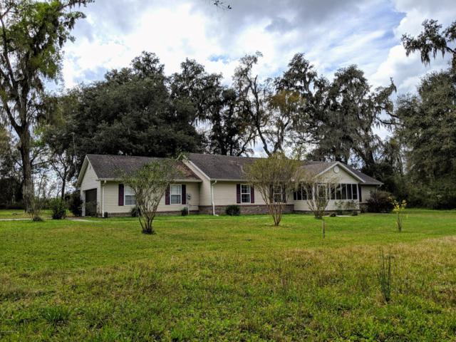 10088 SW 106TH Ave, Hampton, FL 32044 (MLS #982612) :: Florida Homes Realty & Mortgage