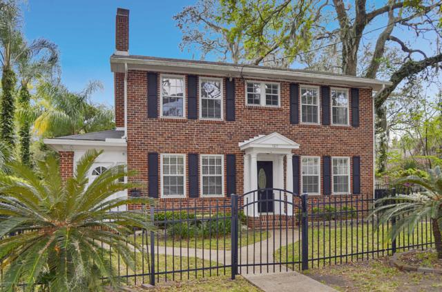 7619 Sherwood St, Jacksonville, FL 32208 (MLS #982674) :: Berkshire Hathaway HomeServices Chaplin Williams Realty