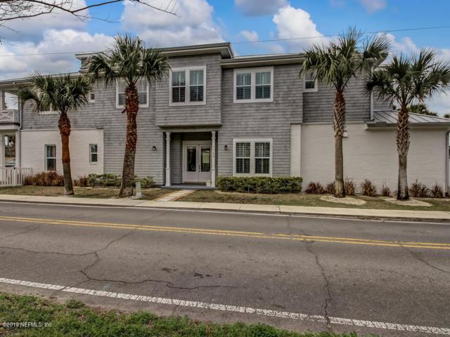 1144 E Coast Dr, Atlantic Beach, FL 32233 (MLS #982676) :: Ponte Vedra Club Realty | Kathleen Floryan