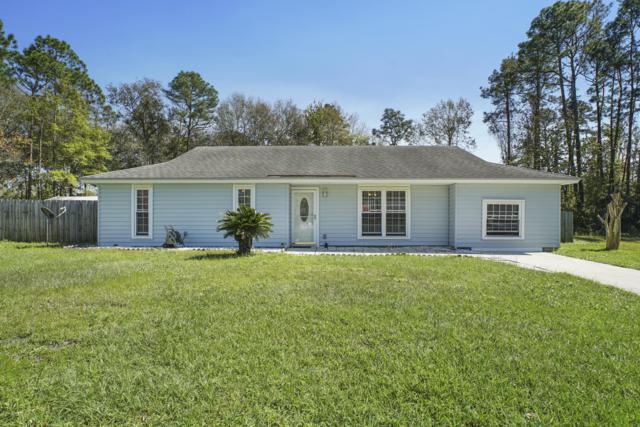 1437 Conestoga Ct, Orange Park, FL 32065 (MLS #982699) :: Florida Homes Realty & Mortgage