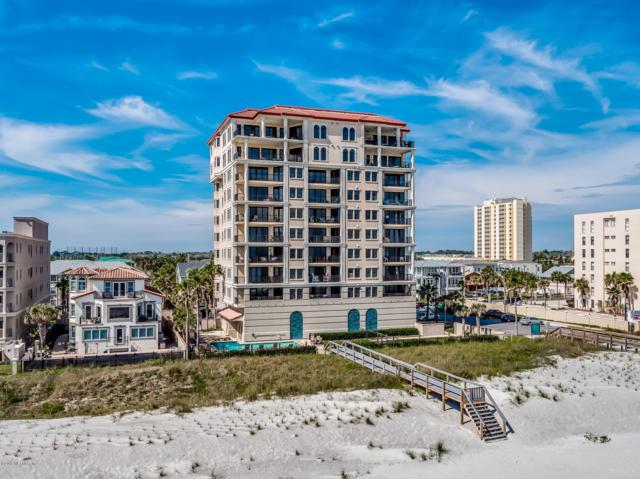 50 3RD Ave S #1002, Jacksonville Beach, FL 32250 (MLS #982792) :: Florida Homes Realty & Mortgage