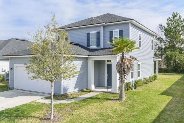 15748 Spotted Saddle Cir, Jacksonville, FL 32218 (MLS #982860) :: The Hanley Home Team