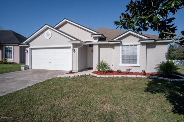 2660 Creek Ridge Dr, GREEN COVE SPRINGS, FL 32043 (MLS #982890) :: EXIT Real Estate Gallery