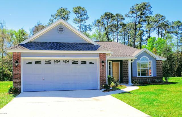 13284 Pacemaker Dr, Jacksonville, FL 32225 (MLS #982927) :: EXIT Real Estate Gallery