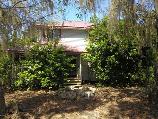 153 Pioneer Trl, Palatka, FL 32177 (MLS #982936) :: Florida Homes Realty & Mortgage