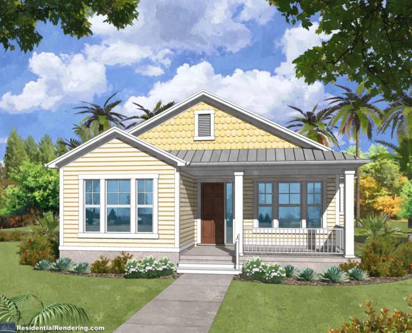 42 Sandy Beach Way, Palm Coast, FL 32137 (MLS #982979) :: Berkshire Hathaway HomeServices Chaplin Williams Realty