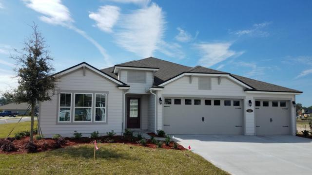 23 Sunberry Way, St Augustine, FL 32092 (MLS #982995) :: EXIT Real Estate Gallery
