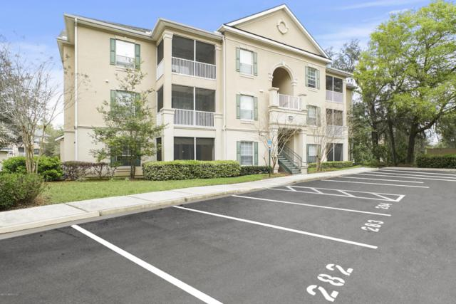 8601 Beach Blvd #1502, Jacksonville, FL 32216 (MLS #983012) :: EXIT Real Estate Gallery