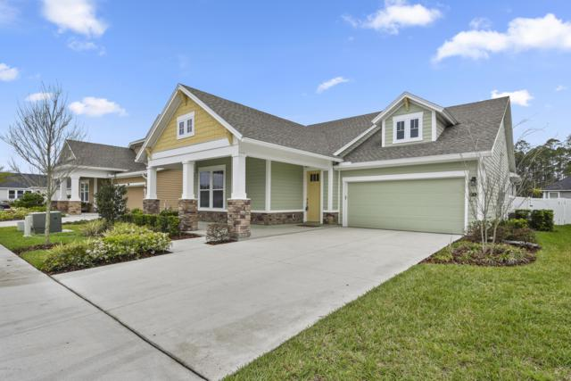 37 Castlebrook Ln, Ponte Vedra, FL 32081 (MLS #983075) :: The Hanley Home Team