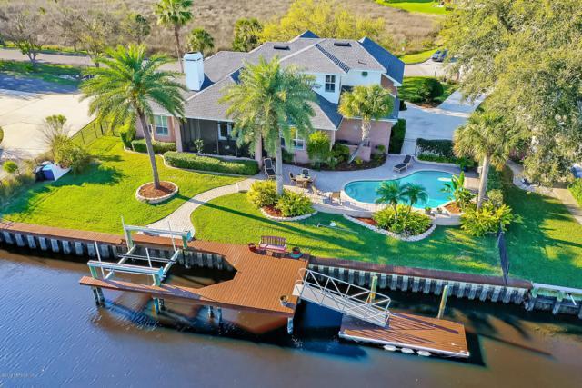 4666 Harbour N Ct, Jacksonville, FL 32225 (MLS #983289) :: Ponte Vedra Club Realty | Kathleen Floryan