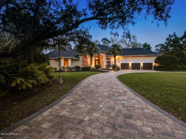9050 Marsh View Ct, Ponte Vedra Beach, FL 32082 (MLS #983296) :: EXIT Real Estate Gallery