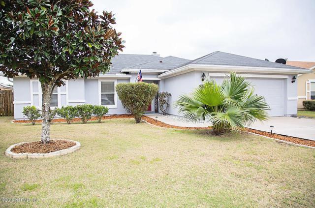 75192 Ravenwood Dr, Yulee, FL 32097 (MLS #983305) :: Florida Homes Realty & Mortgage