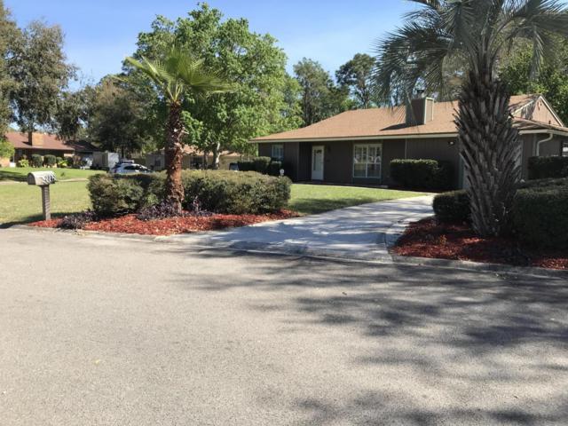 2837 Derringer Ct, Orange Park, FL 32065 (MLS #983309) :: Florida Homes Realty & Mortgage