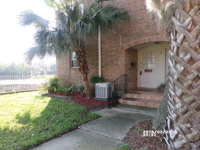 5201 Atlantic Blvd #282, Jacksonville, FL 32207 (MLS #983315) :: Berkshire Hathaway HomeServices Chaplin Williams Realty