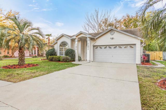 2970 Swaps Ct, GREEN COVE SPRINGS, FL 32043 (MLS #983354) :: Florida Homes Realty & Mortgage
