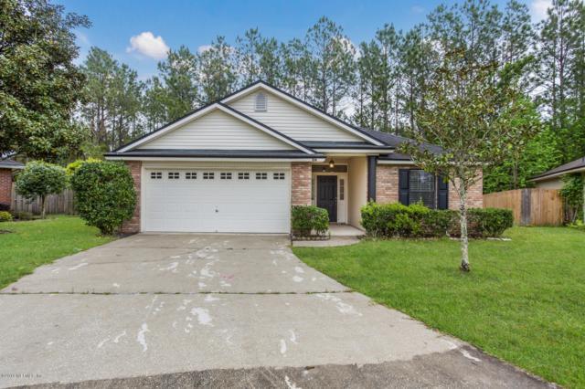 1407 Heather Glen Ln, Middleburg, FL 32068 (MLS #983387) :: The Hanley Home Team