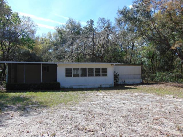 6393 Bucknell Ave, Keystone Heights, FL 32656 (MLS #983432) :: Berkshire Hathaway HomeServices Chaplin Williams Realty