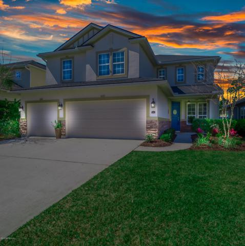208 Princess Dr, Ponte Vedra, FL 32081 (MLS #983491) :: EXIT Real Estate Gallery