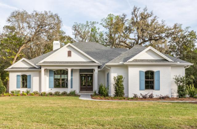 35 Ames Cove, St Johns, FL 32259 (MLS #983547) :: Military Realty