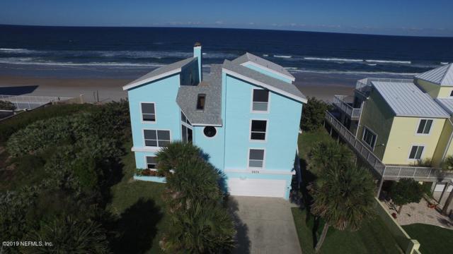 5579 S Atlantic Ave, NEW SMYRNA BEACH, FL 32169 (MLS #983556) :: Florida Homes Realty & Mortgage