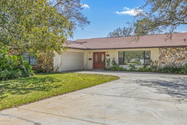 136 Southwind Cir, St Augustine, FL 32080 (MLS #983582) :: The Hanley Home Team