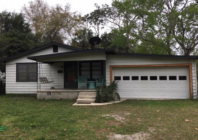 86086 Callaway Dr, Yulee, FL 32097 (MLS #983600) :: Florida Homes Realty & Mortgage