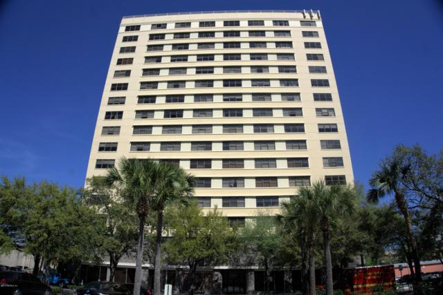 311 W Ashley St #903, Jacksonville, FL 32202 (MLS #983621) :: EXIT Real Estate Gallery