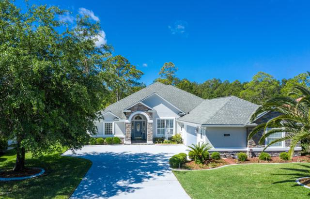 5496 Cypress Links Blvd, Elkton, FL 32033 (MLS #983622) :: Memory Hopkins Real Estate