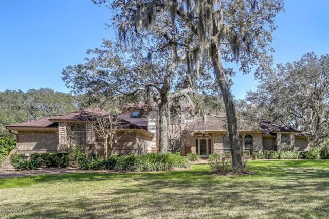 10617 Quail Ridge Dr, Ponte Vedra, FL 32081 (MLS #983625) :: EXIT Real Estate Gallery